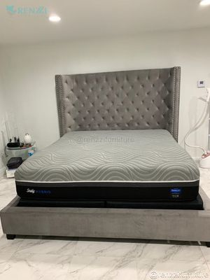 King Bed // financiamiento Disponible for Sale in Miami Springs, FL