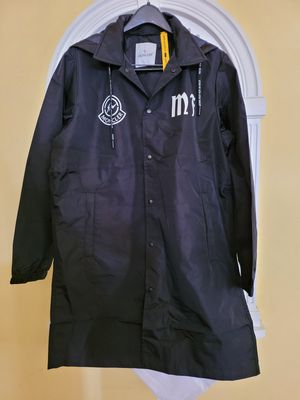 Moncler x Fragment raincoat world tour 2019 xl for Sale in Los Angeles, CA
