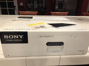 Sony Google TV for Sale in El Cajon, CA