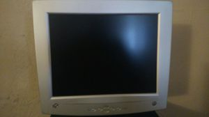 15' GATEWAY COMPUTER MONITOR FOR $10 for Sale in St. Louis, MO