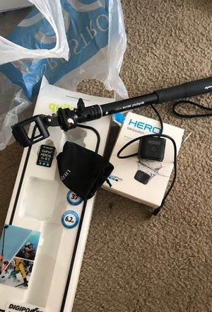 GoPro HERO Session for Sale in Cleveland, OH