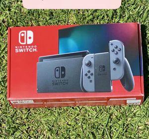 Nintendo switch READ THE DESCRIPTION ! for Sale in Los Angeles, CA