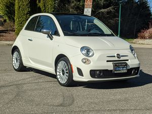2018 FIAT 500 for Sale in Olympia, WA