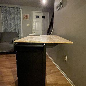 Kitchen Cart for Sale in Derwood, MD