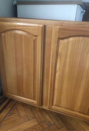 Kitchen cabinets for Sale in The Bronx, NY