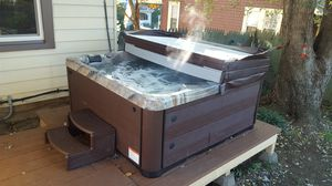 hot Tub -- Clarity spa. Balance 7 for Sale in Baltimore, MD