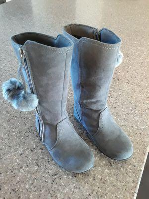 Girl Toddler Boots for Sale in Harlingen, TX