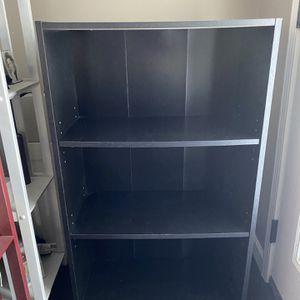 Black Shelf for Sale in Atlanta, GA