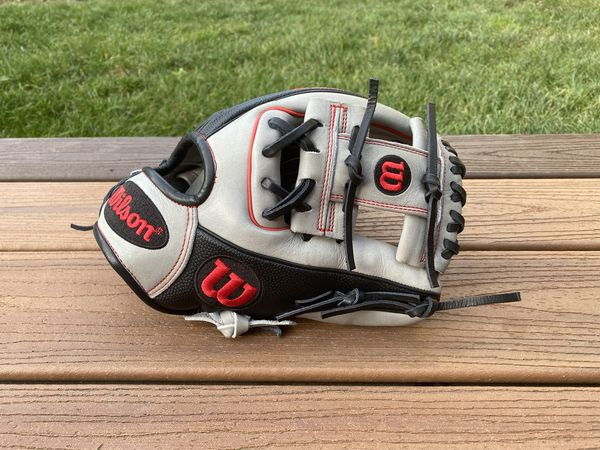"New Wilson A2000 11.25"" Baseball Glove Model 1788"