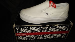 Vans size 12.5 BRAND NEW for Sale in North Charleston, SC