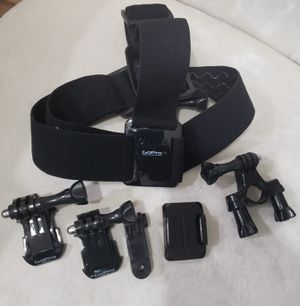 GoPro Accessories for Sale in Eugene, OR