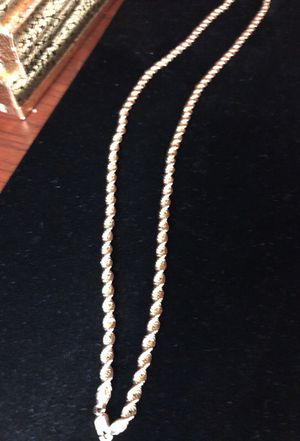 10k gold chain for Sale in St. Louis, MO