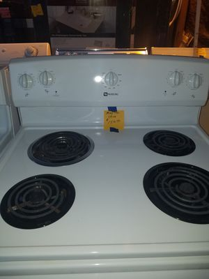 **MAYTAG STOVE** for Sale in Vancouver, WA