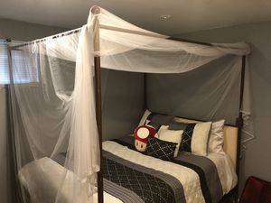 Queen Bed for Sale in Queens, NY