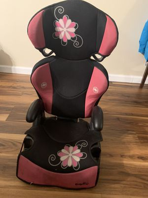 Used car seat for Sale in Bellevue, WA