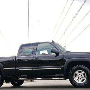 2003 CHEVROLET SILVERADO**WITH TURBO**$$$ for Sale in New York, NY