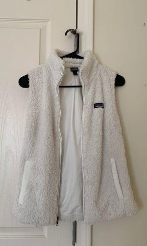 Patagonia vest for Sale in Fairburn, GA