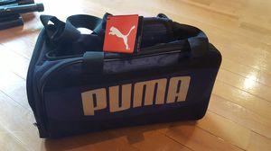 Puma duffle bag for Sale in Muskegon, MI