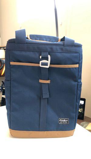 Eddie Bauer Backpack Cooler for Sale in Charlotte, NC