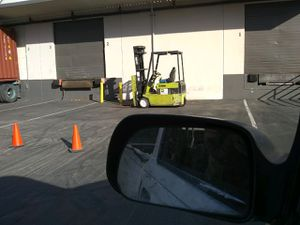 Electrick Forklift for Sale in Vallejo, CA