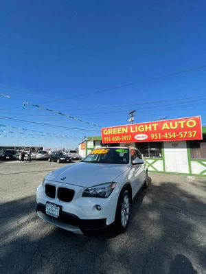 2013 BMW X1 for Sale in Corona, CA
