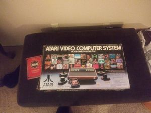 Atari game system for Sale in Mountain Brook, AL
