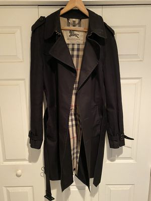 Burberry London Trench Coat for Sale in FL, US