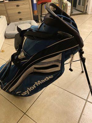 Taylormade Golf Bag for Sale in Bonita, CA