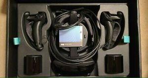 Valve Index Full VR Headset Kit - Black for Sale in Tamarac, FL