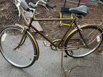 Classic Schwinn 5 Speed BARNFIND! for Sale in Bothell,  WA