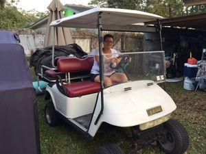 EzGo golf car for Sale in Tampa, FL