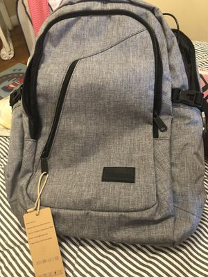 MANCRO LAPTOP BACKPACK for Sale in Charlotte, NC