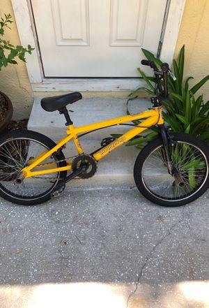 Haro BMX bike for Sale in Tampa, FL