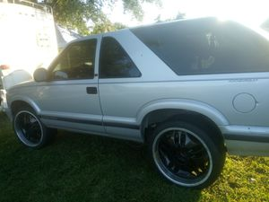 96 chevy blazer very good condition for Sale in Arcadia, FL