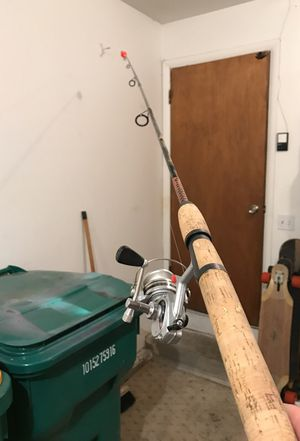 Spinner fishing rod for Sale in Lakewood, CO