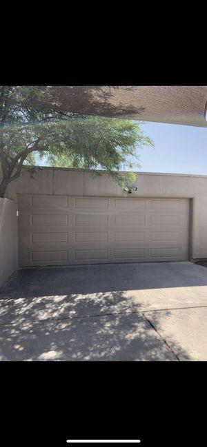 Garage Door & Motor for Sale in Scottsdale, AZ