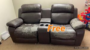 Recliner 3+2 sofas for Sale in Sunnyvale, CA