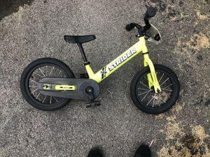 14x Strider pedal bike for Sale in La Vergne, TN