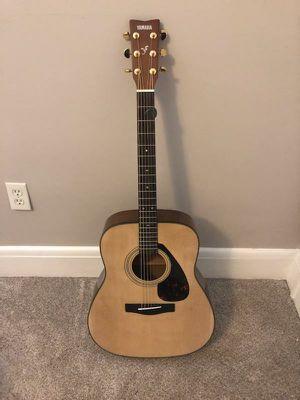 Yamaha guitar for Sale in Piscataway, NJ