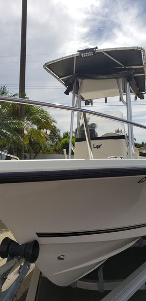 Mako 2014 center console awesome boat for Sale in Montclair, CA