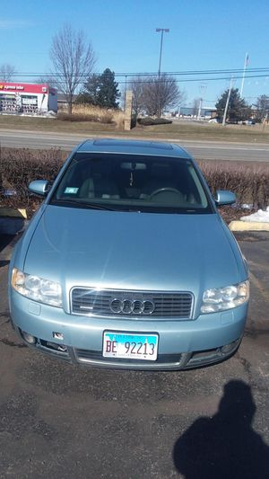 03 Audi A4 1.8t for Sale in Waukegan, IL