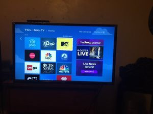 Roku TV for Sale in Richmond, VA