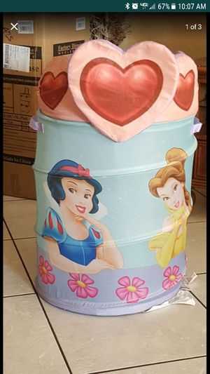 Princess clothing holder for Sale in US