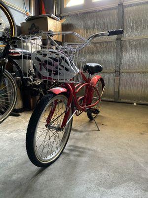 Kids cruiser bike for Sale in Chula Vista, CA