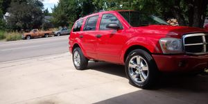 2004 Dodge Durango for Sale in Colorado Springs, CO