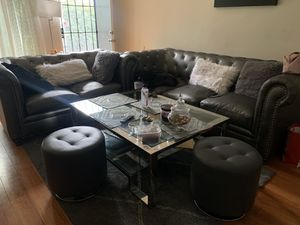 Living room set for Sale in Los Angeles, CA