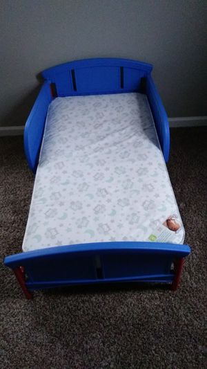 Childs bed and frame for Sale in Clarksville, TN