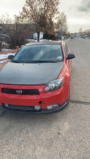 Toyota Scion TC for Sale in Fort Lupton, CO