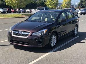 2012 Subaru Impreza for Sale in Charlotte, NC
