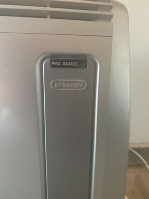 DeLonghi Portable A/C for Sale in Rancho Cucamonga, CA